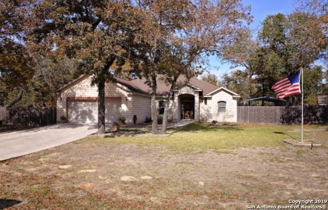 147 Shadow Woods, La Vernia, TX 78121 (MLS #1424521) :: Alexis Weigand Real Estate Group