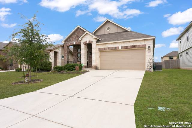 8434 Angelina Parke, San Antonio, TX 78254 (MLS #1424523) :: BHGRE HomeCity