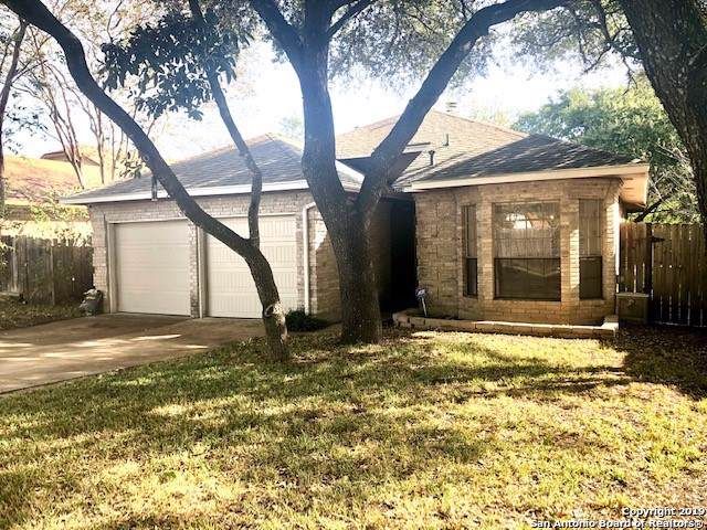 7154 Valley Trails St, San Antonio, TX 78250 (MLS #1424529) :: BHGRE HomeCity