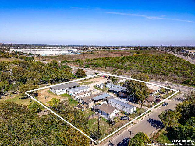 1625 S Callaghan Rd, San Antonio, TX 78227 (#1424532) :: The Perry Henderson Group at Berkshire Hathaway Texas Realty