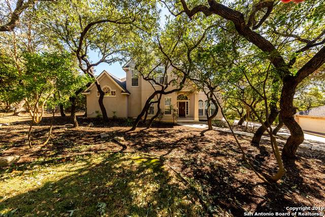 8218 Plum Valley Dr, San Antonio, TX 78255 (MLS #1424533) :: The Mullen Group | RE/MAX Access