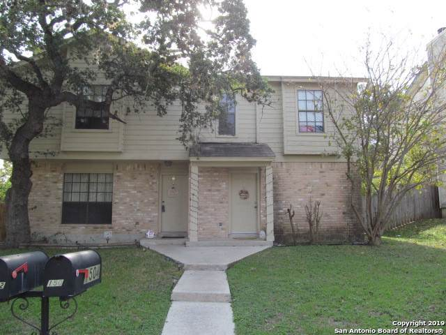 1502 - 1504 Vista Norte, San Antonio, TX 78213 (MLS #1424534) :: Carter Fine Homes - Keller Williams Heritage