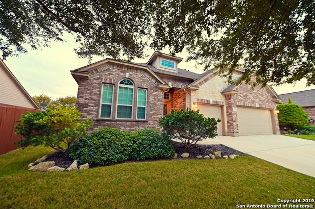 11714 Pandorea, San Antonio, TX 78253 (#1424544) :: The Perry Henderson Group at Berkshire Hathaway Texas Realty