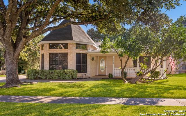 9322 Pottesgrove, San Antonio, TX 78254 (#1424557) :: The Perry Henderson Group at Berkshire Hathaway Texas Realty