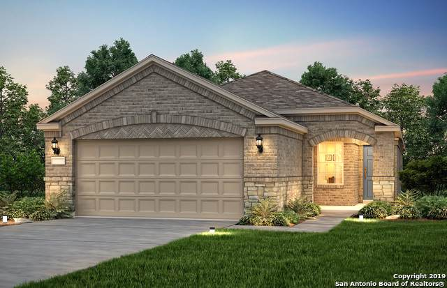 3418 Red Falls Road, San Antonio, TX 78253 (MLS #1424560) :: Alexis Weigand Real Estate Group
