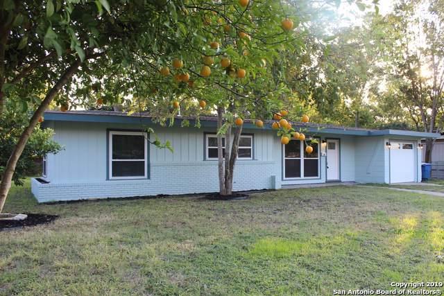 510 Byrnes Dr, San Antonio, TX 78209 (MLS #1424561) :: Alexis Weigand Real Estate Group