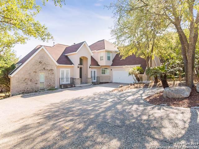 19111 Nature Oaks, San Antonio, TX 78258 (#1424571) :: The Perry Henderson Group at Berkshire Hathaway Texas Realty