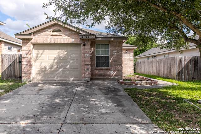 4014 Sparrow Lk, San Antonio, TX 78244 (MLS #1424577) :: Alexis Weigand Real Estate Group