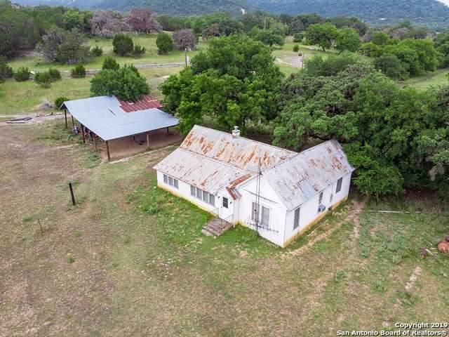 1403 Fm 2107 A, Medina, TX 78055 (MLS #1424579) :: Glover Homes & Land Group