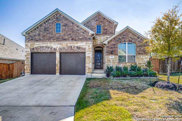 9772 Innes Pl, Boerne, TX 78006 (MLS #1424580) :: Carolina Garcia Real Estate Group