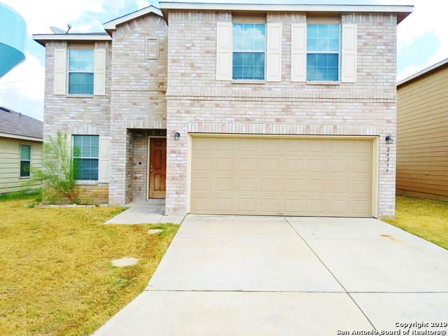 24246 Invitation Oak, San Antonio, TX 78261 (MLS #1424589) :: BHGRE HomeCity