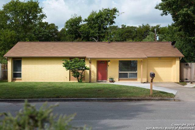 3162 Whitewing Ln, San Antonio, TX 78230 (MLS #1424594) :: Vivid Realty