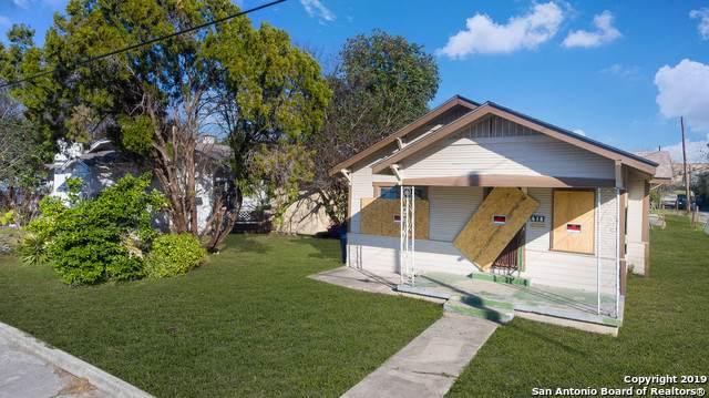618 S Pine St, San Antonio, TX 78203 (MLS #1424599) :: Niemeyer & Associates, REALTORS®