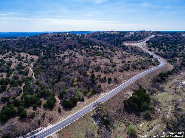 LOT 54 A Camino Del Reserve, Comfort, TX 78013 (MLS #1424604) :: Alexis Weigand Real Estate Group