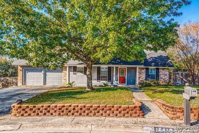 16419 Ledge Rock St, San Antonio, TX 78232 (MLS #1424617) :: Reyes Signature Properties