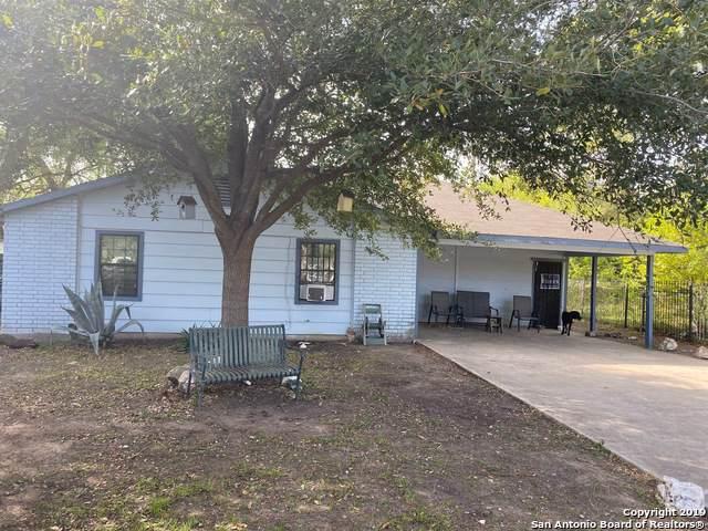 2726 Lagoon Dr, San Antonio, TX 78224 (MLS #1424618) :: Tom White Group