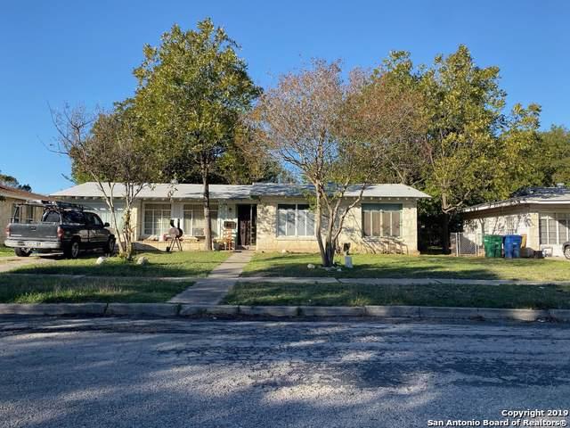 611 Burwood Ln, San Antonio, TX 78213 (MLS #1424629) :: Berkshire Hathaway HomeServices Don Johnson, REALTORS®