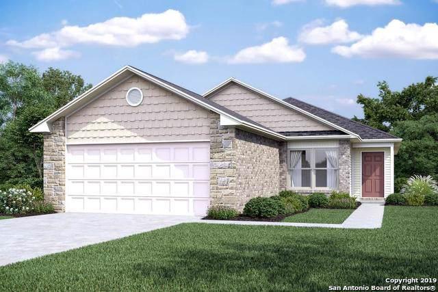 2030 Rhesus View, San Antonio, TX 78245 (MLS #1424633) :: BHGRE HomeCity