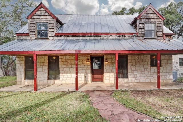 31639 High Ridge Dr, Bulverde, TX 78163 (MLS #1424658) :: Carolina Garcia Real Estate Group