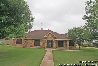 420 Pr 4662, Castroville, TX 78009 (MLS #1424668) :: Neal & Neal Team