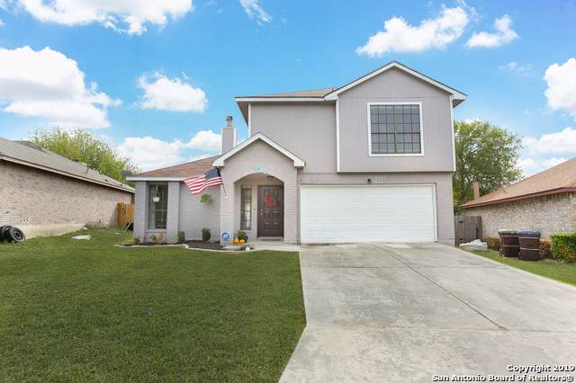 5243 Fountain Lk, San Antonio, TX 78244 (#1424670) :: The Perry Henderson Group at Berkshire Hathaway Texas Realty