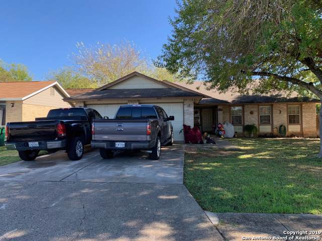 8803 Meadow Trace St, San Antonio, TX 78250 (MLS #1424671) :: The Mullen Group | RE/MAX Access