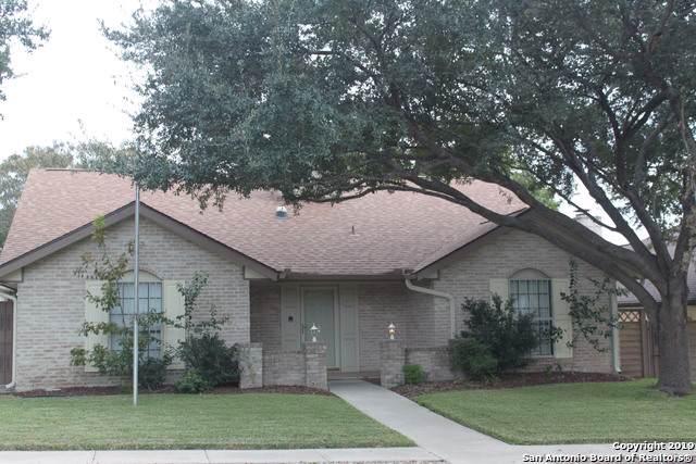 10858 Royal Bluff, San Antonio, TX 78239 (MLS #1424676) :: BHGRE HomeCity