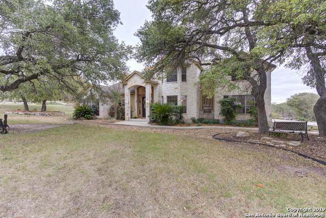 121 High Valley Dr, New Braunfels, TX 78132 (MLS #1424677) :: Tom White Group
