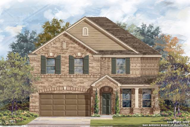 3587 Vuitton, Bulverde, TX 78163 (MLS #1424678) :: Alexis Weigand Real Estate Group