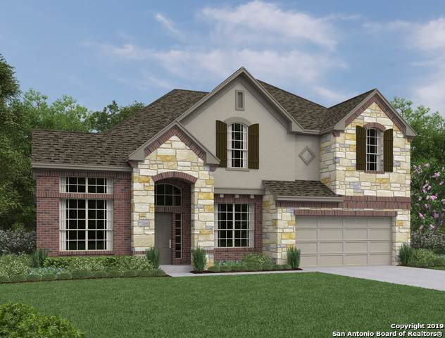 1529 Hancock Farm, New Braunfels, TX 78132 (MLS #1424679) :: Exquisite Properties, LLC