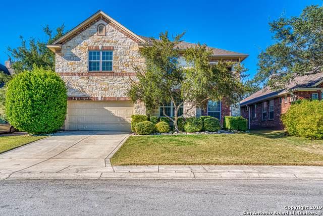 25235 Four Iron Ct, San Antonio, TX 78260 (MLS #1424682) :: Alexis Weigand Real Estate Group