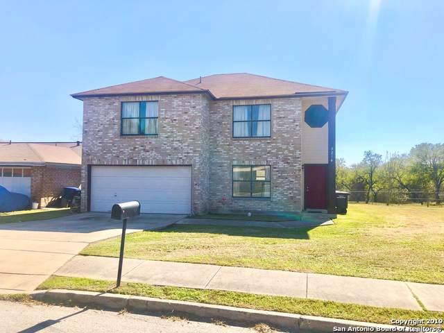 9214 Adams Hill Dr, San Antonio, TX 78245 (MLS #1424686) :: BHGRE HomeCity