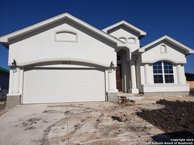 6515 Comanche Post, San Antonio, TX 78233 (MLS #1424693) :: The Mullen Group | RE/MAX Access