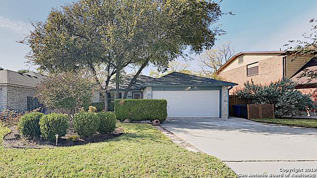 9331 Claret, San Antonio, TX 78254 (MLS #1424697) :: Alexis Weigand Real Estate Group