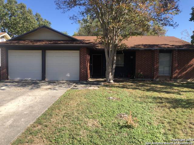 5902 Valley Cove St, San Antonio, TX 78250 (MLS #1424727) :: Alexis Weigand Real Estate Group