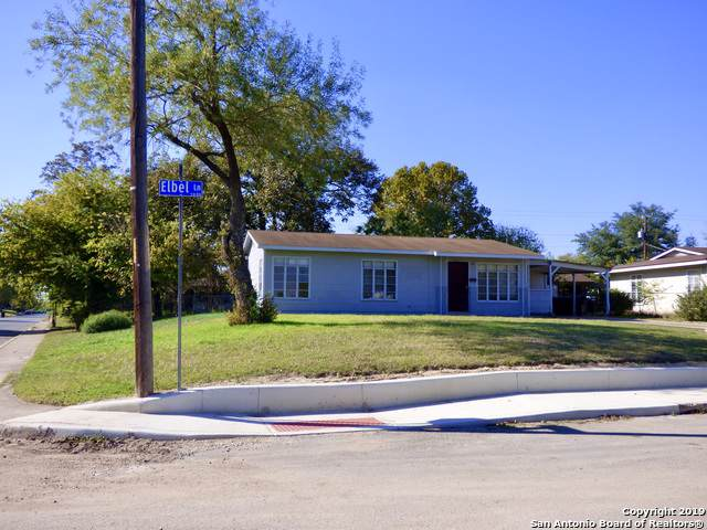123 Elbel Ln, San Antonio, TX 78220 (MLS #1424731) :: Carter Fine Homes - Keller Williams Heritage