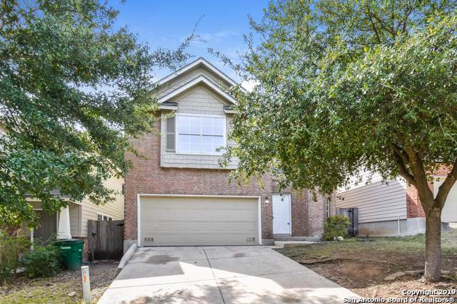 5414 Tomas Circle, San Antonio, TX 78240 (MLS #1424734) :: Tom White Group