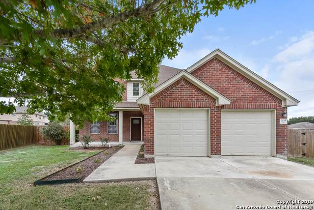 2145 Warwick Pl, New Braunfels, TX 78130 (MLS #1424737) :: Alexis Weigand Real Estate Group