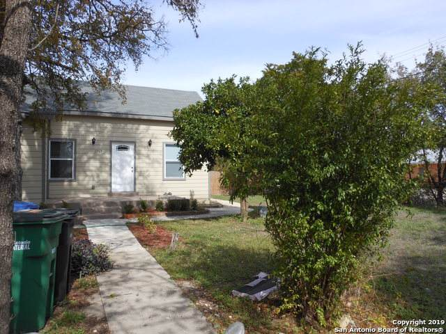 1369 Westfall Ave, San Antonio, TX 78210 (MLS #1424739) :: Tom White Group