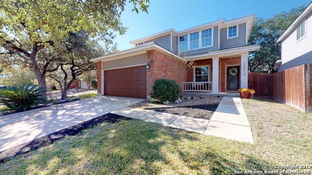 20519 Tree Mdw, San Antonio, TX 78258 (MLS #1424741) :: Tom White Group