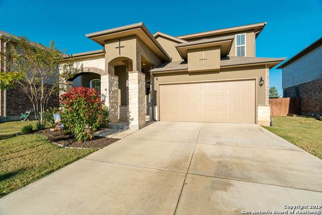 232 Cansiglio, Cibolo, TX 78108 (MLS #1424749) :: The Mullen Group | RE/MAX Access
