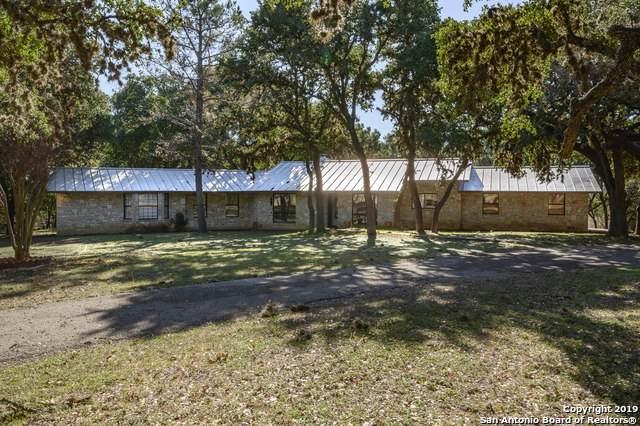 522 Mckinney Loop, Blanco, TX 78606 (MLS #1424758) :: Neal & Neal Team