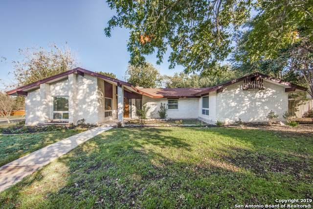 5903 Windhaven Dr, Windcrest, TX 78239 (MLS #1424783) :: BHGRE HomeCity