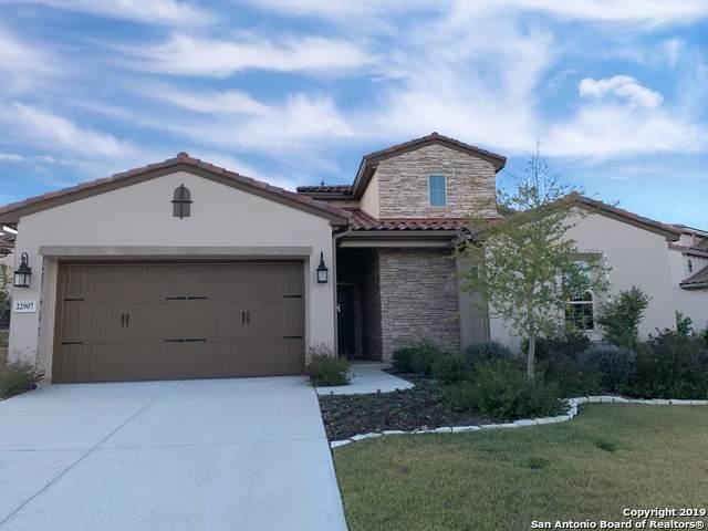 22907 Estacado, San Antonio, TX 78261 (MLS #1424789) :: Carter Fine Homes - Keller Williams Heritage
