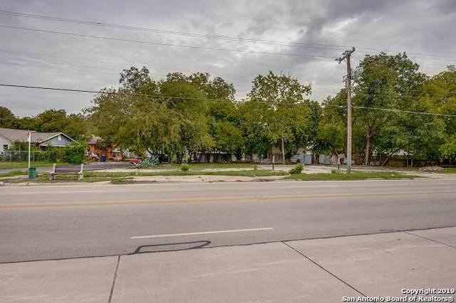 114 Montrose Street, San Antonio, TX 78223 (MLS #1424790) :: NewHomePrograms.com LLC