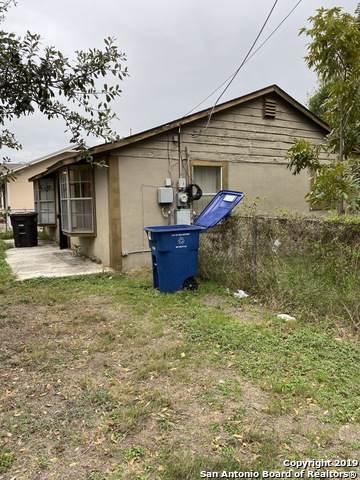 1338 Aaron St, San Antonio, TX 78221 (MLS #1424799) :: Glover Homes & Land Group