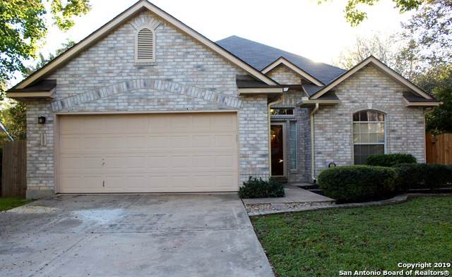 12207 Stable Knoll Dr, San Antonio, TX 78249 (MLS #1424801) :: The Castillo Group