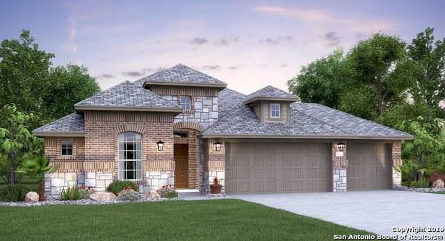 975 Dulce Vista, San Antonio, TX 78260 (MLS #1424802) :: BHGRE HomeCity