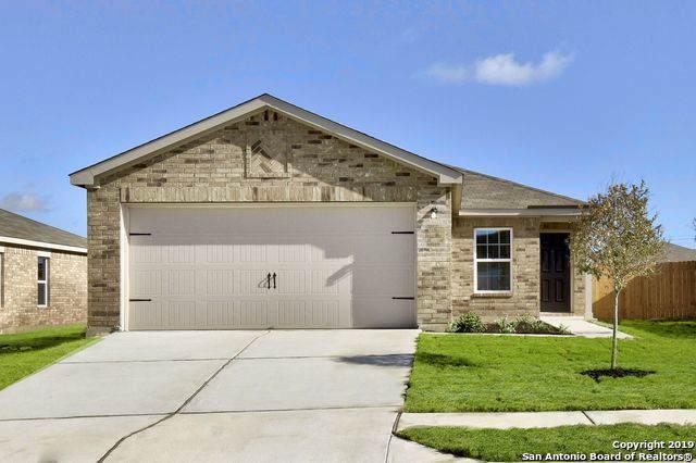 706 Veloway Trail, New Braunfels, TX 78132 (MLS #1424818) :: BHGRE HomeCity
