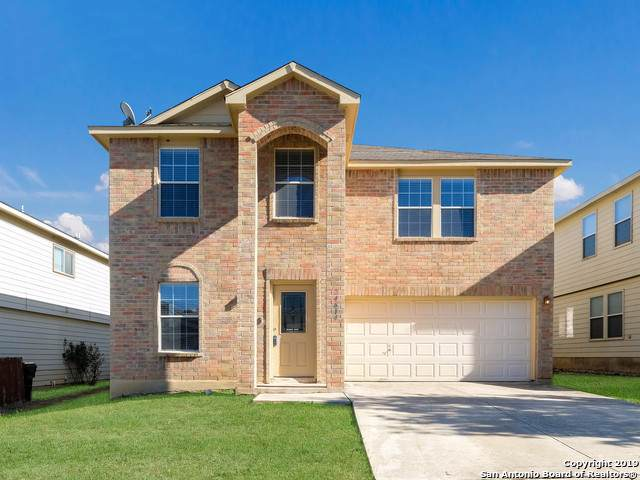 24614 Hickory Meadows, San Antonio, TX 78261 (MLS #1424819) :: BHGRE HomeCity